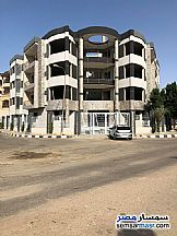 Ad Photo: Apartment 3 bedrooms 2 baths 350 sqm semi finished in El Ubour City  Qalyubiyah