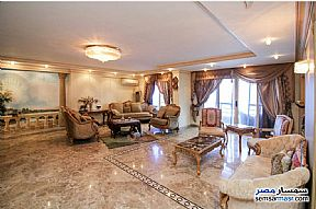 Apartment 6 bedrooms 3 baths 445 sqm extra super lux For Sale Stanley Alexandira - 2