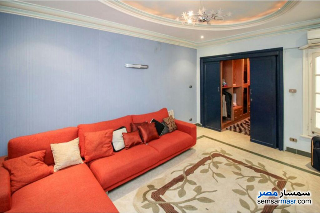 Photo 12 - Apartment 6 bedrooms 3 baths 445 sqm extra super lux For Sale Stanley Alexandira