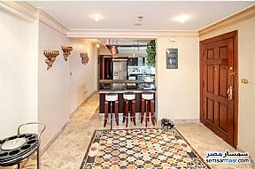 Apartment 6 bedrooms 3 baths 445 sqm extra super lux For Sale Stanley Alexandira - 16