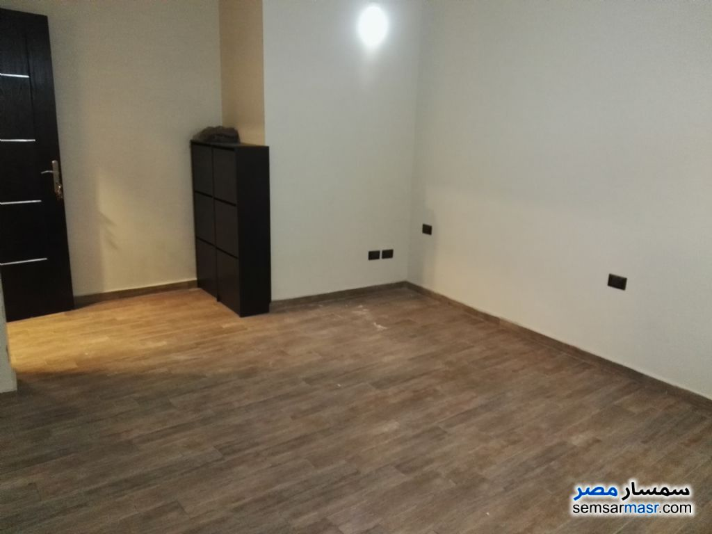 Photo 9 - Apartment 2 bedrooms 2 baths 163 sqm extra super lux For Sale Shorouk City Cairo