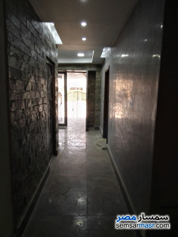Photo 2 - Apartment 2 bedrooms 2 baths 163 sqm extra super lux For Sale Shorouk City Cairo
