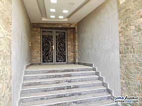 Ad Photo: Apartment 2 bedrooms 2 baths 163 sqm extra super lux in Shorouk City  Cairo