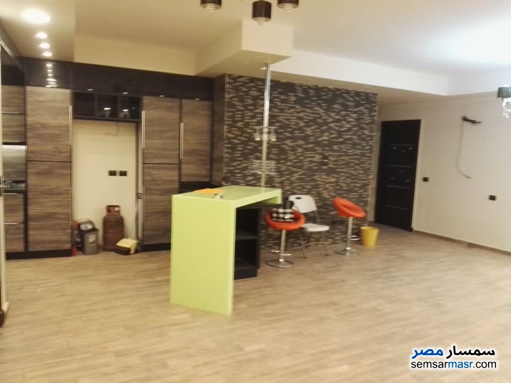Photo 3 - Apartment 2 bedrooms 2 baths 163 sqm extra super lux For Sale Shorouk City Cairo