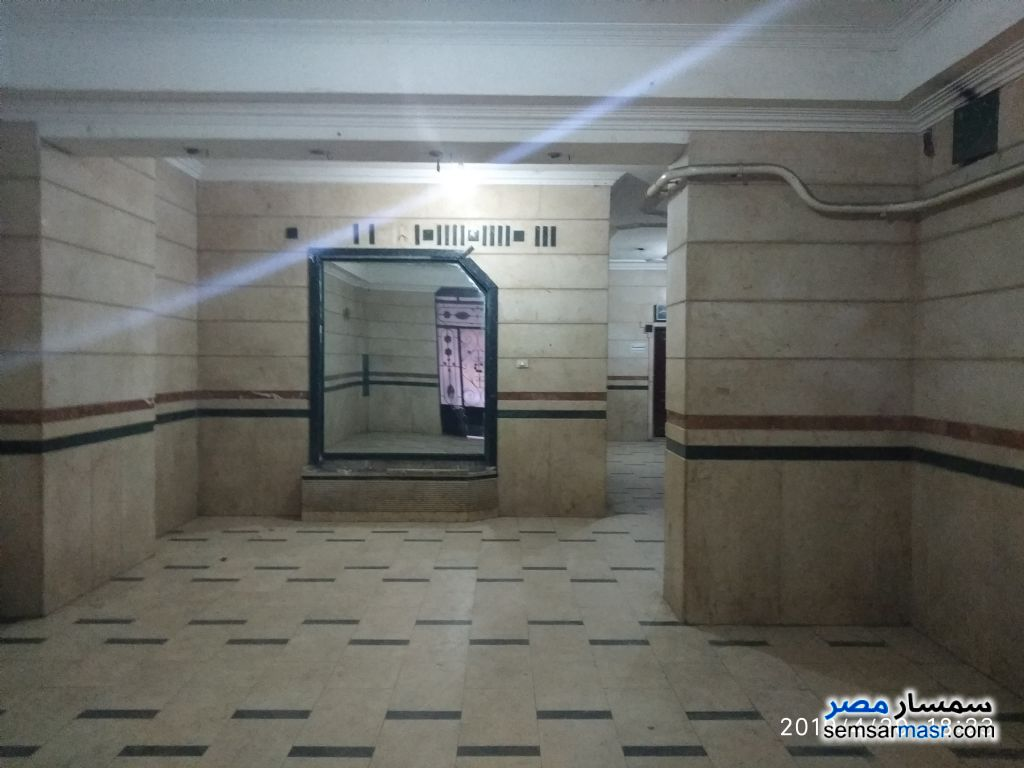 Photo 2 - Apartment 3 bedrooms 1 bath 110 sqm lux For Sale Abaseya Cairo