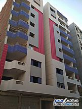 Ad Photo: Apartment 3 bedrooms 1 bath 125 sqm semi finished in halwan Cairo