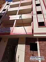 Ad Photo: Apartment 3 bedrooms 1 bath 91 sqm without finish in Aswan City  Aswan