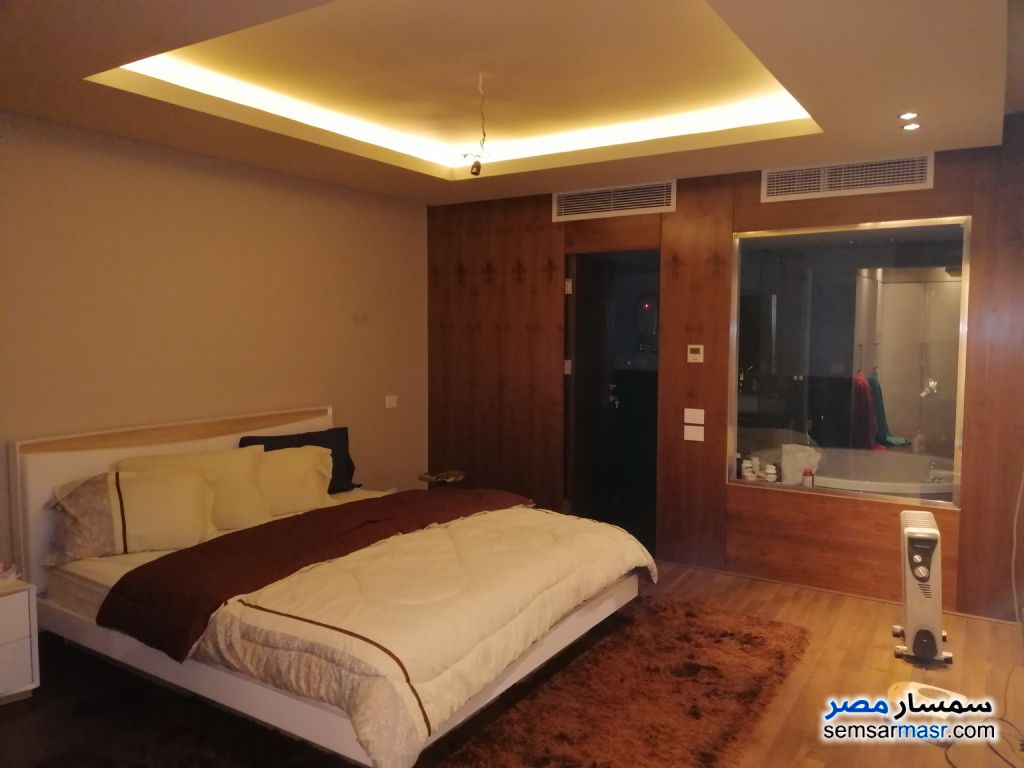 Photo 4 - Apartment 3 bedrooms 2 baths 240 sqm extra super lux For Sale Sheraton Cairo
