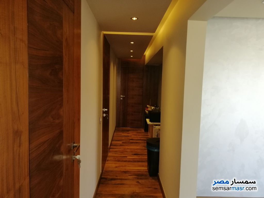Photo 9 - Apartment 3 bedrooms 2 baths 240 sqm extra super lux For Sale Sheraton Cairo