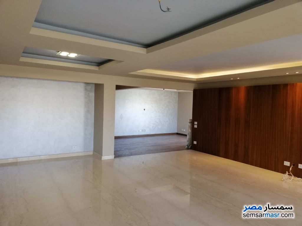 Photo 2 - Apartment 3 bedrooms 2 baths 240 sqm extra super lux For Sale Sheraton Cairo