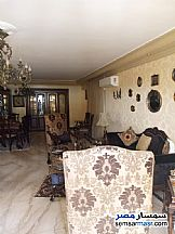 Ad Photo: Apartment 3 bedrooms 2 baths 220 sqm super lux in Heliopolis  Cairo