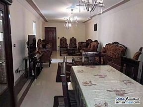 Ad Photo: Apartment 4 bedrooms 2 baths 120 sqm super lux in Bahray Anfoshy  Alexandira