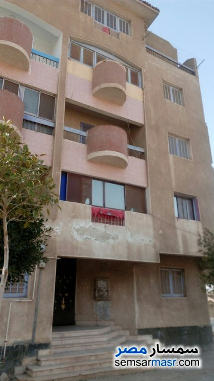 Photo 2 - Apartment 2 bedrooms 1 bath 70 sqm lux For Sale Districts 6th of October