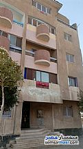 Apartment 2 bedrooms 1 bath 70 sqm lux For Sale Districts 6th of October - 2
