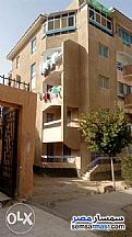 Apartment 2 bedrooms 1 bath 70 sqm lux For Sale Districts 6th of October - 5