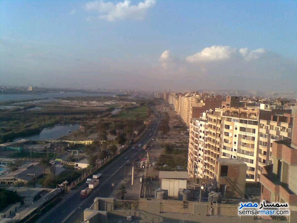 Photo 1 - Apartment 2 bedrooms 1 bath 110 sqm without finish For Sale Hadayek Helwan Cairo