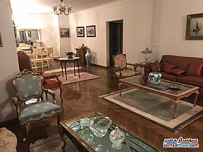 Ad Photo: Apartment 3 bedrooms 2 baths 200 sqm extra super lux in Fifth Settlement  Cairo