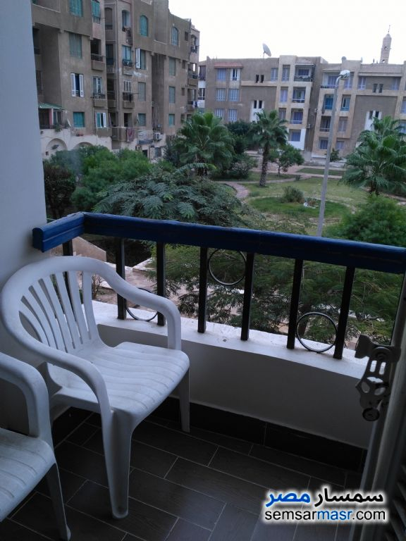Photo 1 - Apartment 2 bedrooms 1 bath 100 sqm extra super lux For Sale Third District Cairo