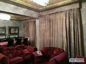 Apartment 2 bedrooms 1 bath 100 sqm extra super lux For Sale Third District Cairo - 2