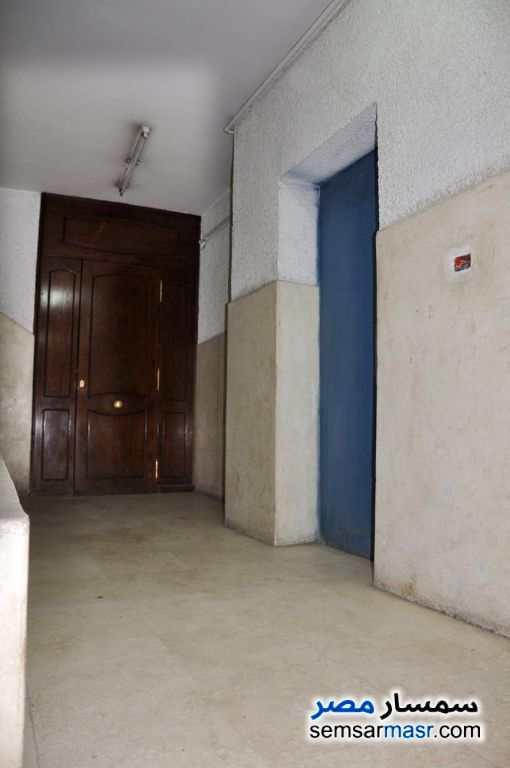 Photo 2 - Apartment 4 bedrooms 3 baths 344 sqm extra super lux For Sale Heliopolis Cairo