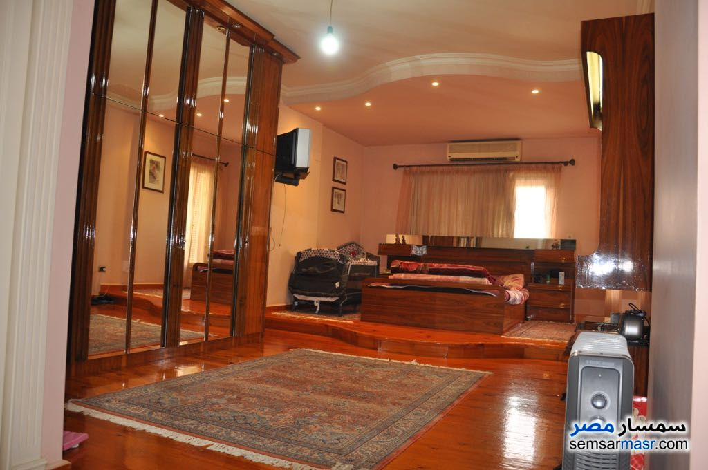 Photo 5 - Apartment 4 bedrooms 3 baths 344 sqm extra super lux For Sale Heliopolis Cairo