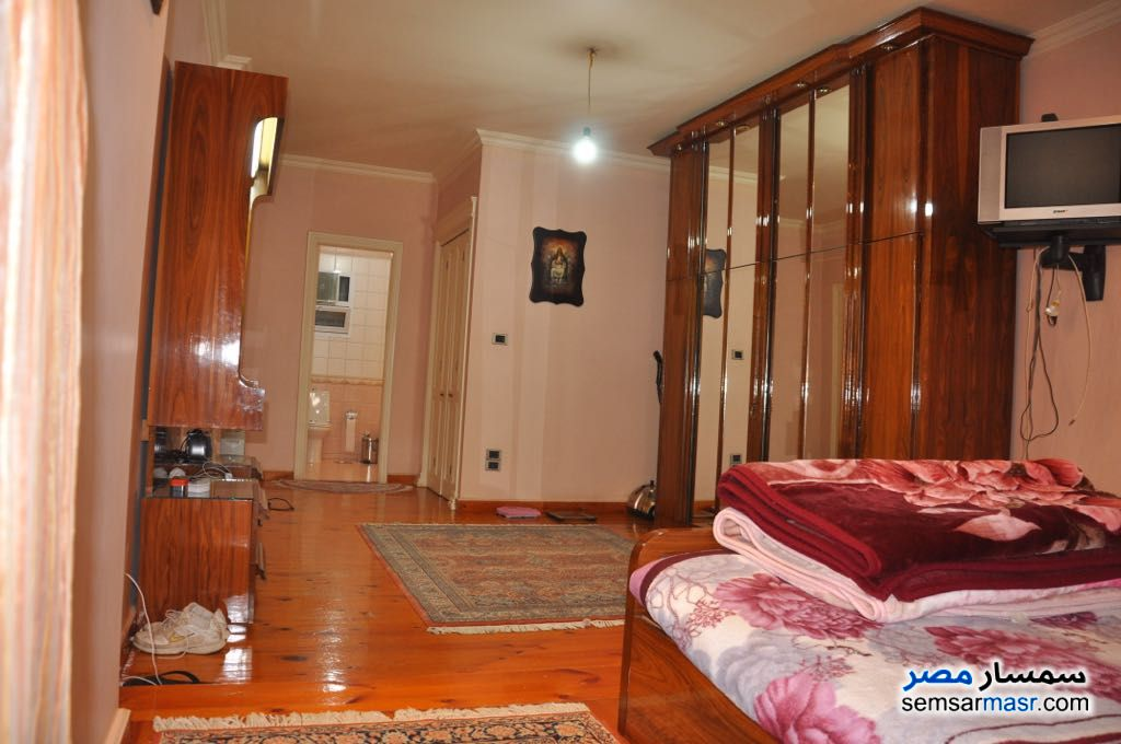 Photo 6 - Apartment 4 bedrooms 3 baths 344 sqm extra super lux For Sale Heliopolis Cairo