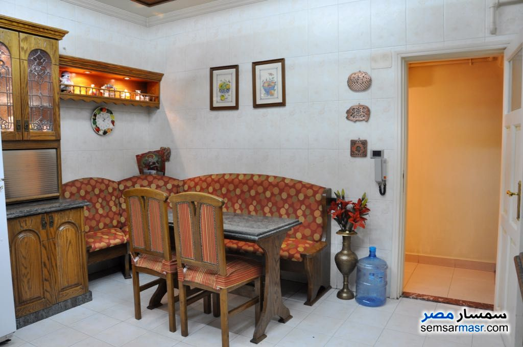 Photo 7 - Apartment 4 bedrooms 3 baths 344 sqm extra super lux For Sale Heliopolis Cairo