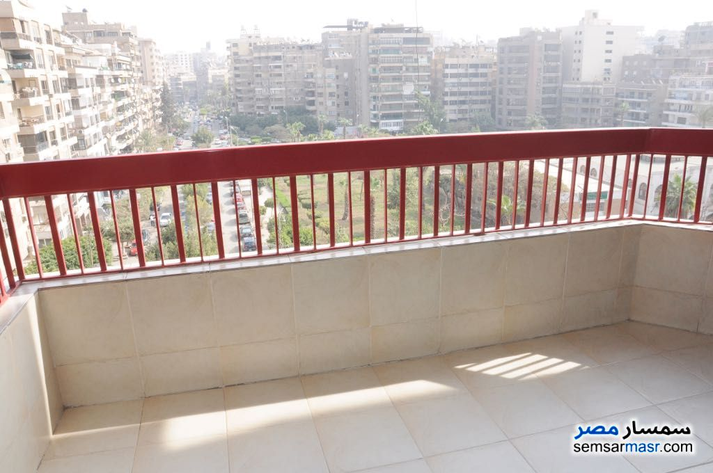 Photo 10 - Apartment 4 bedrooms 3 baths 344 sqm extra super lux For Sale Heliopolis Cairo