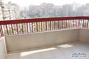 Ad Photo: Apartment 4 bedrooms 3 baths 344 sqm extra super lux in Heliopolis  Cairo