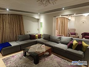 Ad Photo: Apartment 2 bedrooms 2 baths 175 sqm super lux in Heliopolis  Cairo