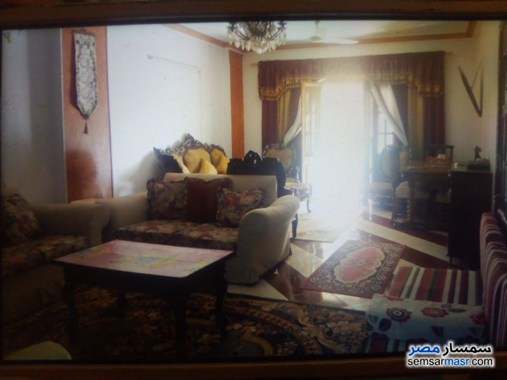 Photo 1 - Apartment 2 bedrooms 2 baths 100 sqm super lux For Sale Hadayek Helwan Cairo