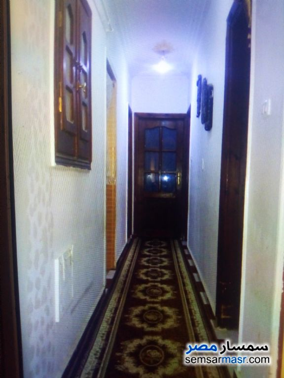 Photo 3 - Apartment 2 bedrooms 2 baths 100 sqm super lux For Sale Hadayek Helwan Cairo