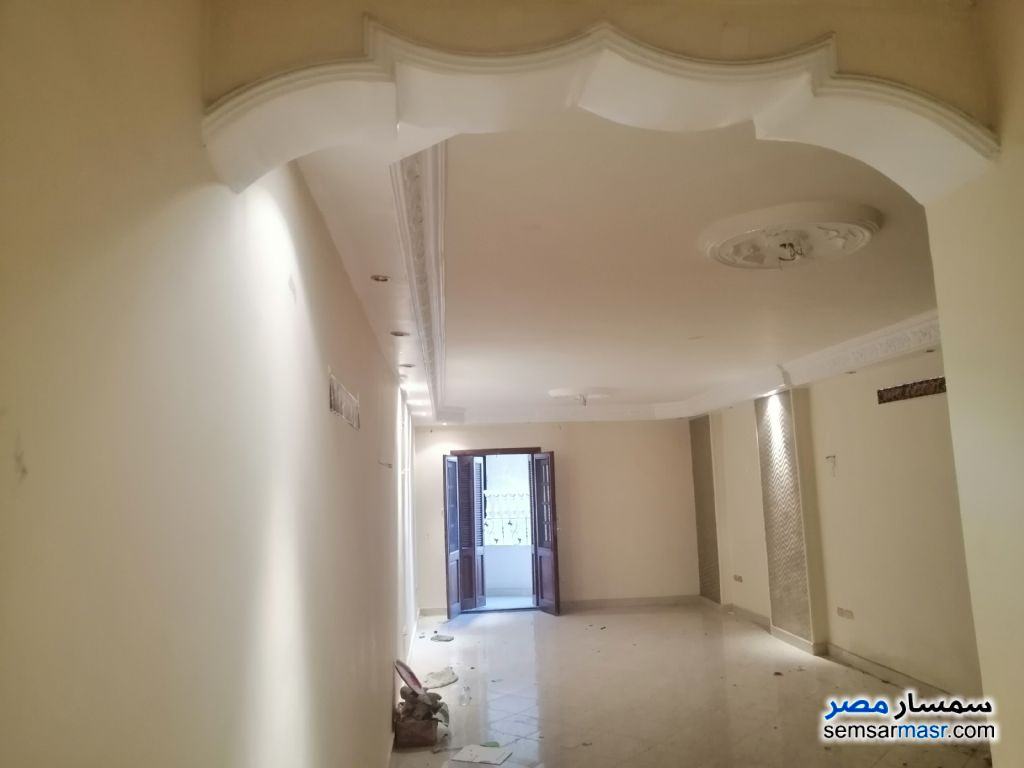 Photo 1 - Apartment 3 bedrooms 2 baths 155 sqm super lux For Sale Haram Giza