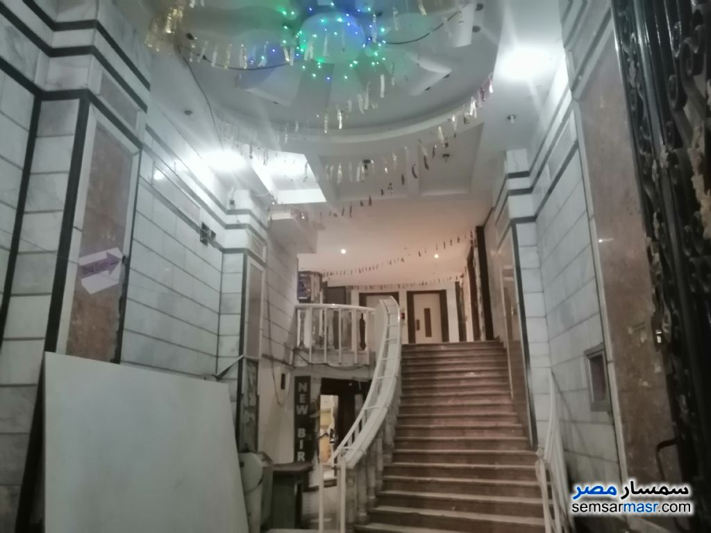 Photo 2 - Apartment 3 bedrooms 2 baths 155 sqm super lux For Sale Haram Giza