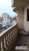Ad Photo: Apartment 3 bedrooms 2 baths 200 sqm without finish in Maadi  Cairo