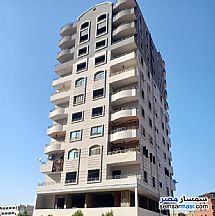Ad Photo: Apartment 3 bedrooms 2 baths 180 sqm semi finished in Al Salam City  Cairo