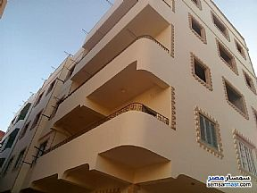 Ad Photo: Apartment 6 bedrooms 2 baths 165 sqm without finish in Hurghada  Red Sea