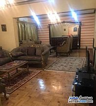 Ad Photo: Apartment 2 bedrooms 1 bath 110 sqm extra super lux in Maadi  Cairo