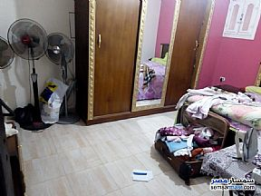 Ad Photo: Apartment 2 bedrooms 1 bath 125 sqm super lux in Ain Shams  Cairo