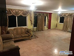 Ad Photo: Apartment 4 bedrooms 2 baths 200 sqm super lux in Heliopolis  Cairo