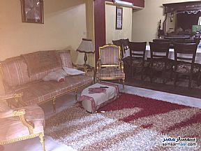 Ad Photo: Apartment 3 bedrooms 1 bath 130 sqm extra super lux in Sheraton  Cairo