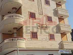 Ad Photo: Apartment 3 bedrooms 1 bath 90 sqm semi finished in Gamasa  Daqahliyah