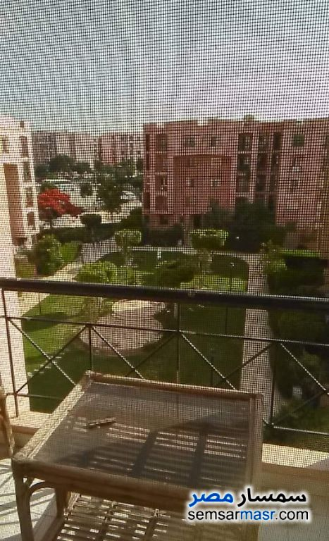 Ad Photo: Apartment 3 bedrooms 3 baths 160 sqm super lux in Rehab City  Cairo
