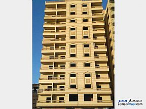 Ad Photo: Apartment 3 bedrooms 1 bath 140 sqm semi finished in Ain Shams  Cairo