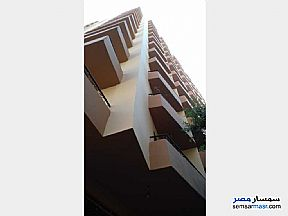 Ad Photo: Apartment 3 bedrooms 2 baths 135 sqm semi finished in Ain Shams  Cairo