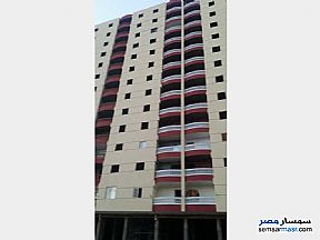 Ad Photo: Apartment 3 bedrooms 2 baths 150 sqm semi finished in Ain Shams  Cairo