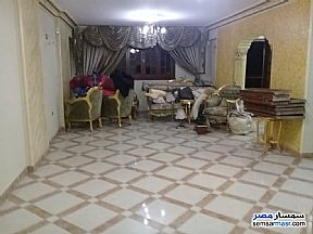 Ad Photo: Apartment 3 bedrooms 1 bath 170 sqm extra super lux in New Nozha  Cairo
