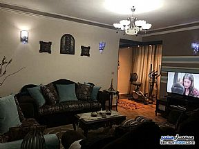 Apartment 2 bedrooms 1 bath 110 sqm super lux For Sale Abaseya Cairo - 2
