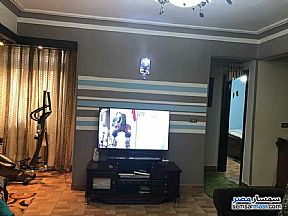 Apartment 2 bedrooms 1 bath 110 sqm super lux For Sale Abaseya Cairo - 3
