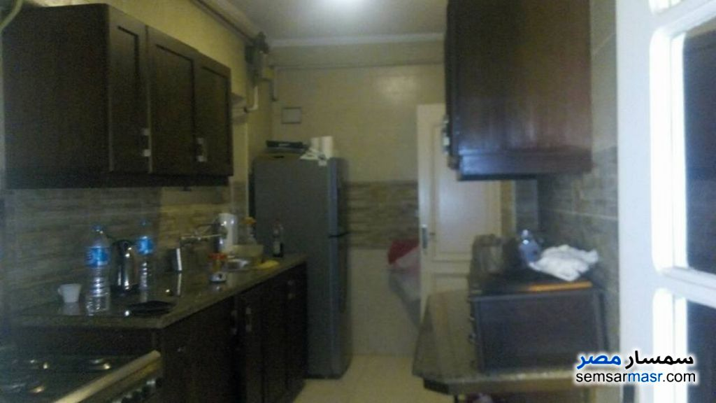 Photo 4 - Apartment 3 bedrooms 2 baths 180 sqm extra super lux For Sale Sheraton Cairo